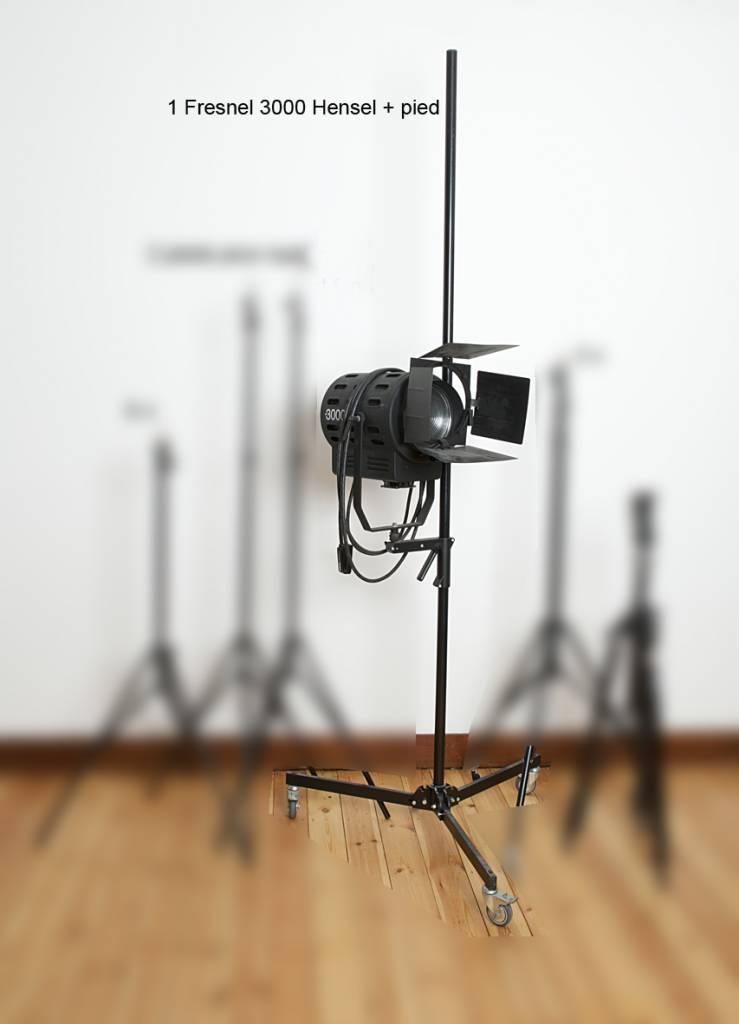 matériel studio photo professionnel #2